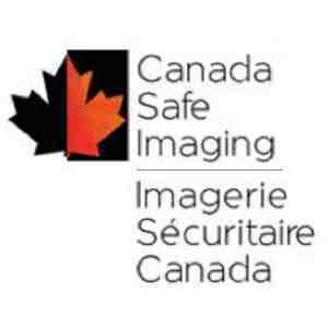 Canada Safe Imaging logo