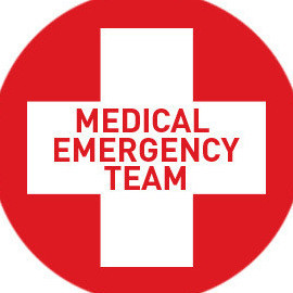 Medical emergency team