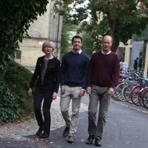 Psychologists from Lund University