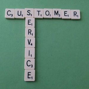patient-as-customer philosophy