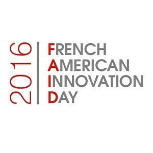 French-American Innovation Days (FAID) 2016