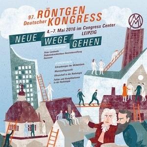 Deutscher Röntgenkongress (DRK) 2016