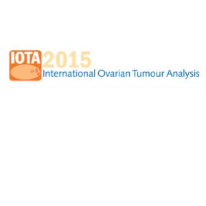 International Ovarian Tumour Analysis Group logo