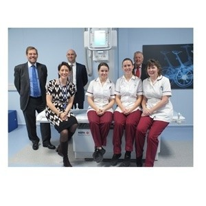 Yeovil District Hospital,UK,adds X-ray room to existing Agfa HealthCare DR solutions