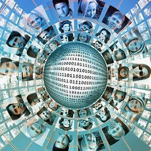 electronic exchange of information