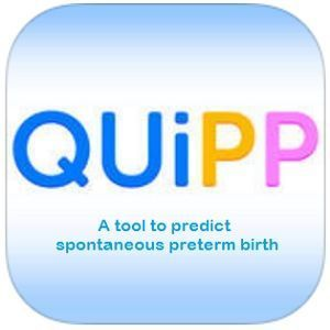 QUiPP app