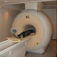 University of Nottingham 3T MRI