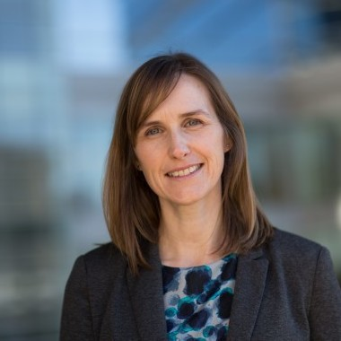 Louise Henderson, PhD, is a UNC Lineberger Comprehensive Cancer Center member and an assistant professor of radiology at the UNC School of Medicine