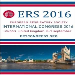 26th ERS International Congress