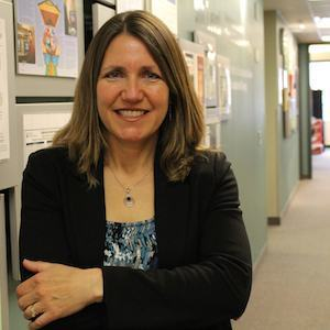 Dr. Jill Cameron
