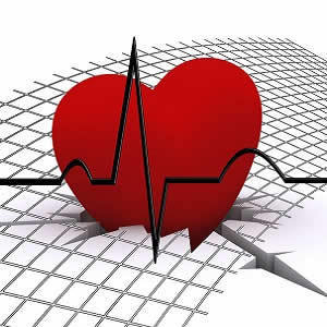 One-third of Heart Failure Patients Fail to Return to Work