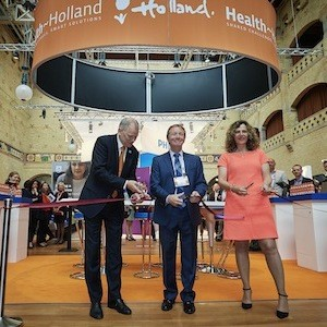 Ehealth Week: Important Message About the Role of the Patient in Health and Care Across Europe