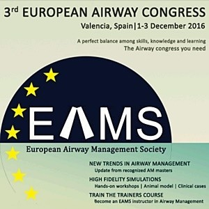 3rd European Airway Congress