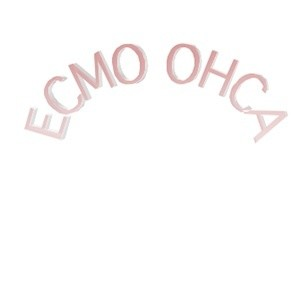 ECMO OHCA in words