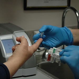 Rise in Avoidable Diabetes Hospital Visits