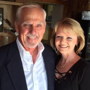Gary and Kathie Brauchla, Arizona, USA