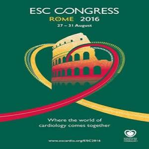 ESC Congress 2016 - A Quick Preview
