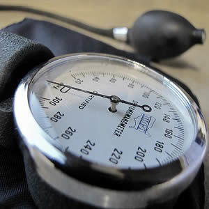 Hypertension More Common in Poor, Middle-income Countries