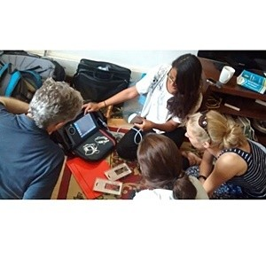 Point-of-care Ultrasound Helps Enhance Maternity Services in Africa