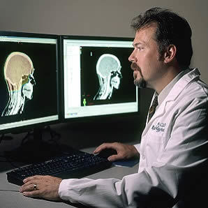 Should We Consider Radiologists as Nonclinicians?