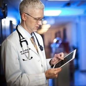 Latest on Mobile Use in Hospitals