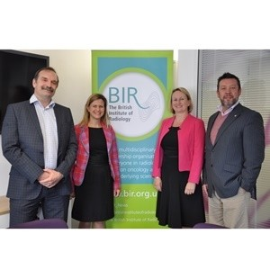 BIR and IPEM organise radiotherapy talk delivered at House of Commons
