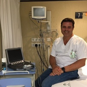 Embracing Emergency Ultrasound in Andalusia