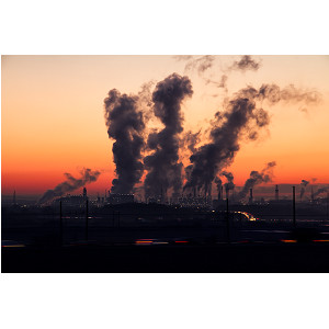 Air Pollution and Traffic Noise Increase Risk of Hypertension