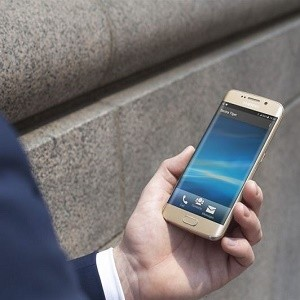 RESTRICTED Approval for Sectra and Samsung Secure Smartphone Partnership