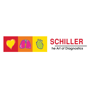 Schiller launches CARDIOVIT AT-1 G2 at MEDICA 2016