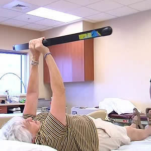 Is Exercise Rehabilitation After ICU Discharge Effective?