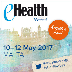 WHO Joins the Team for eHealth Week 2017