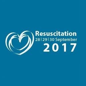 ERC Congress, Resuscitation 2017