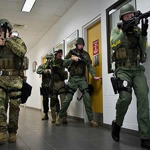 Tips on Creating an Effective Active Shooter Plan