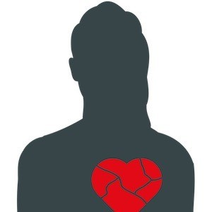 Higher Heart Disease Risk for Disadvantaged Women than Men