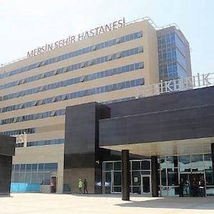 Mersin Hospital