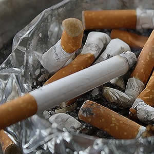Small Number of Smokers Get Screened for Lung Cancer