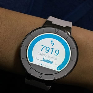 Threefold Increase in Wearable Device Market by 2021