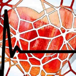 Calcified Plaque Raises Heart Disease Risk for Younger Adults