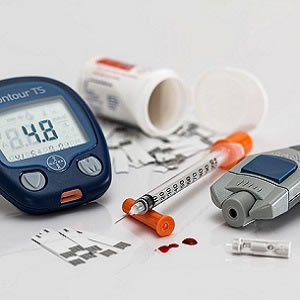 How Diabetes Increases Heart Attack Risk