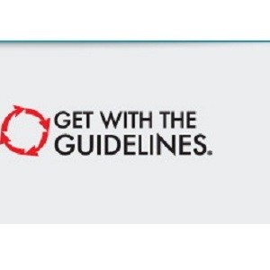American Heart Association's Get With The Guidelines