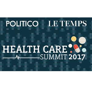 Politico 2017 Health Care Summit