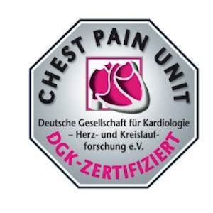 Germany's Chest Pain Unit Network - A Success Story