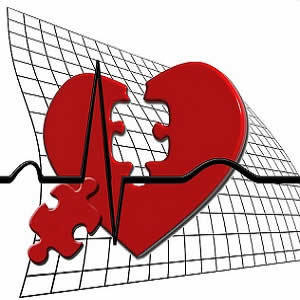Heart Failure + Stroke - A Lethal Combination