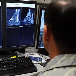 Follow-up Imaging Less When Radiologists Read ED Ultrasounds