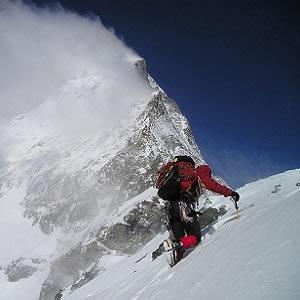 Sherpas Have Superhuman Energy Efficiency