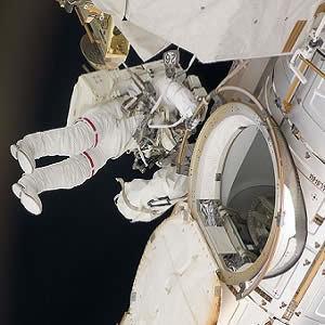 #ESAGeneva: Emergency Medicine in Space