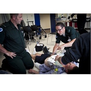 Point-of-Care Ultrasound Helps Streamline Management of Cardiac Arrest