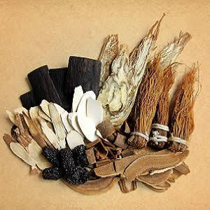 Traditional Chinese Medicine Benefits Heart Disease Patients