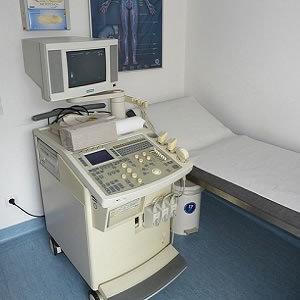 Ultrasound Recommended for Intussusception Diagnosis
